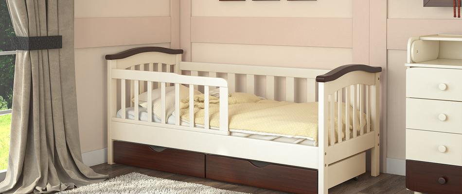 Дитячі ліжка онлайн в магазині Kempas Львів 7b341cde37835