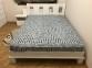 Кровать Алексия (Бук Масив) 0