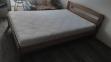 Кровать Студент (Ясень Щит) 3