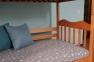 Кровать Маугли (Бук Массив) 1