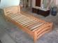 Ліжко Міні люкс (Бук Щит) 12