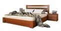 Кровать Селена (Бук Масив) 18