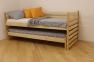 Ліжко Сімба (Бук Масив) 1