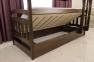 Кровать Бемби (Бук Массив) 3