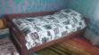Кровать Нота (Бук Масив) 0