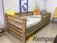 Ліжко Міні (Дуб Щит) 1