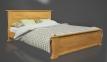 Кровать Магнолия (Бук Масив) 24
