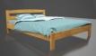 Кровать Студент (Бук Масив) 23