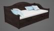 Кровать Барби (Бук Масив) 21