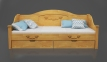 Кровать Барби (Бук Масив) 28