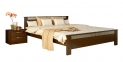 Кровать Афина (Бук Масив) 4