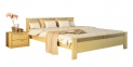 Кровать Афина (Бук Масив) 13