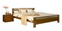 Кровать Афина (Бук Масив) 14