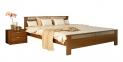 Кровать Афина (Бук Масив) 16