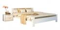 Кровать Афина (Бук Масив) 18