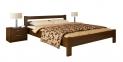 Кровать Рената (Бук Масив) 15