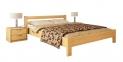 Кровать Рената (Бук Масив) 17