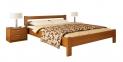 Кровать Рената (Бук Масив) 18