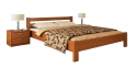 Кровать Рената (Бук Масив) 20