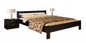 Кровать Рената (Бук Масив) 21