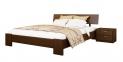 Ліжко Титан (Бук Масив) 19