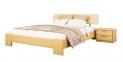 Кровать Титан (Бук Масив) 21