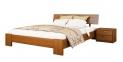 Кровать Титан (Бук Масив) 22