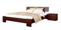 Кровать Титан (Бук Масив) 23