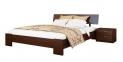 Ліжко Титан (Бук Масив) 27