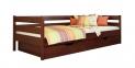 Кровать Нота (Бук Щит) 20