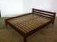 Кровать Рената (Бук Масив) 3