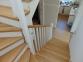 Ступень для лестниц дубовая (цельный) 2