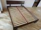 Кровать Титан (Бук Масив) 0