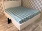Ліжко Верона з підйомним механізмом (Бук Щит) 9