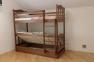 Кровать Соня (Бук Массив) 0