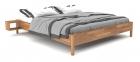 Кровать Брендон (Дуб Масив) 0