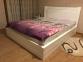 Ліжко Верона з підйомним механізмом (Бук Щит) 6