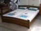 Кровать Венеция (Бук Масив) 1