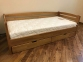 Кровать Мини (Бук Щит) 10
