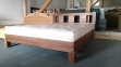 Кровать Алексия (Бук Щит) 3