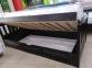 Ліжко Немо з підйомним механізмом (Бук Масив) 1