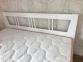Кровать Юкка (Бук Масив) 1