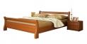 Ліжко Діана (Бук Масив) 10