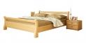 Ліжко Діана (Бук Масив) 11
