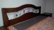 Кровать Лилия (Дуб Щит) 12