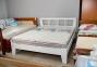 Кровать Юкка (Бук Масив) 5