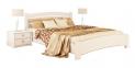 Кровати Венеция Люкс (Бук Масив) 9