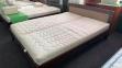 Кровать Лаура (Бук Щит) 0