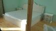 Кровать Классик (Ясень Масив) 1