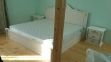 Кровать Классик (Ясень Щит) 1